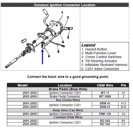 bd cool engine shutdown install insructions 1081100