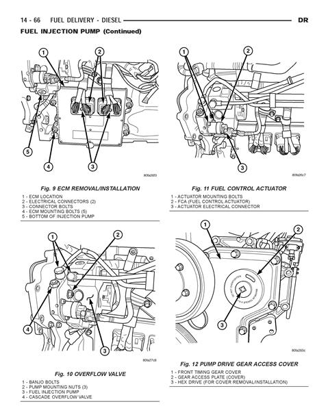 5 9 Cummin Engine Fuel System Diagram