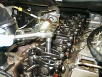 Dodge Cummins Common Rail Injector Removal and Install 2003